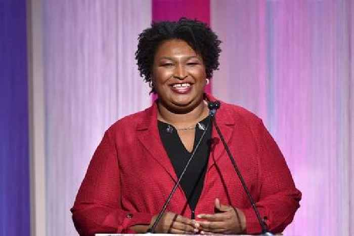 Stacey Abrams: GOP Governor Wants a Georgia Boycott So He'll Have 'Someone to Blame'