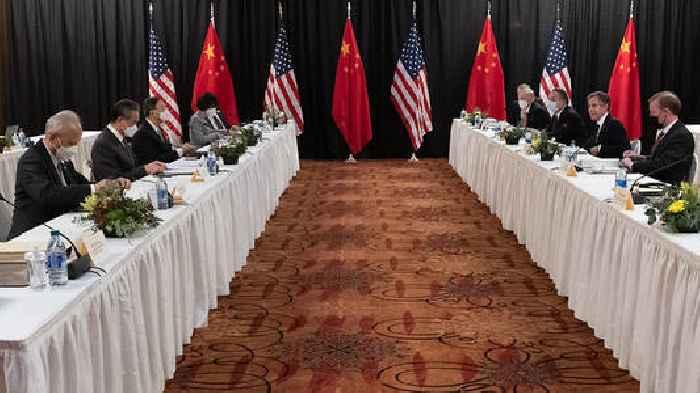 China Sanctions Intensify, Escalating Trade Risks – Analysis