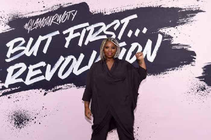 BLM Co-Founder Patrisse Khan-Cullors Receives Backlash for Buying Million Dollar House in Los Angeles