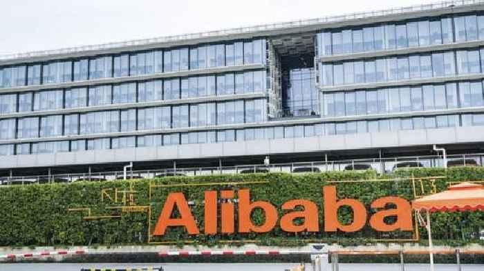 China slaps Alibaba a record £2.0 billion fine on anti-monopoly violations