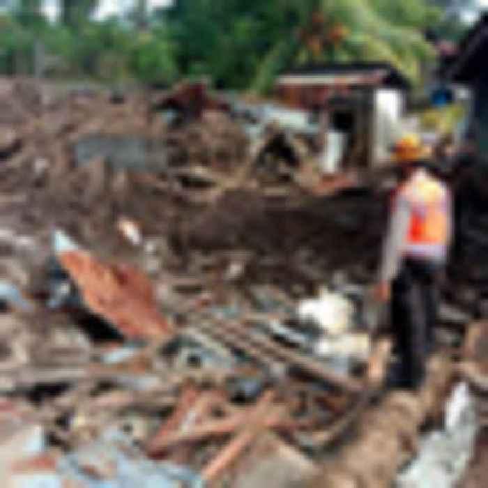 Indonesia earthquake kills 8 in Java, jolts Bali; no tsunami risk