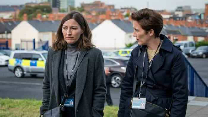 Line of Duty: I replayed the mother of all cliffhangers about 10 times