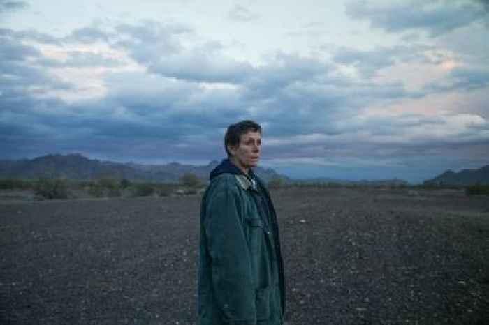 'Nomadland' Wins Big at BAFTA Awards – Complete List of Winners
