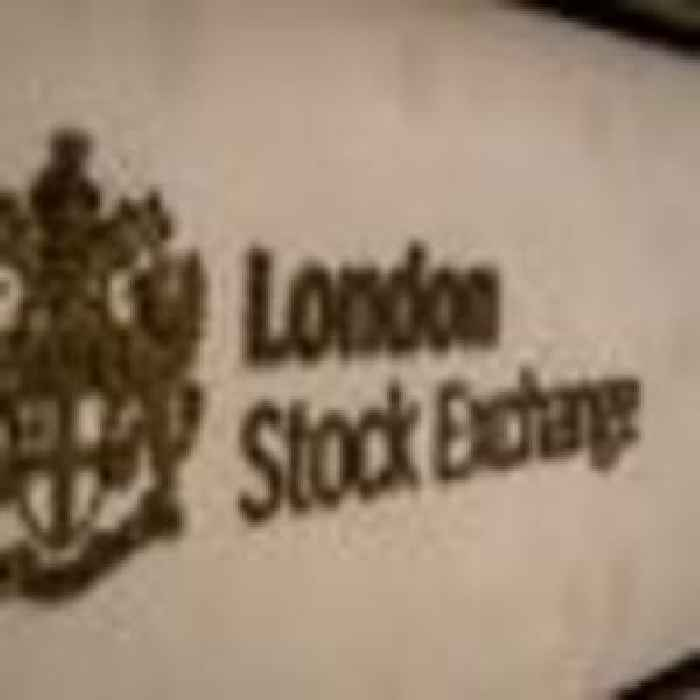 Darktrace float to crystallise £20m stake for chief Gustafsson
