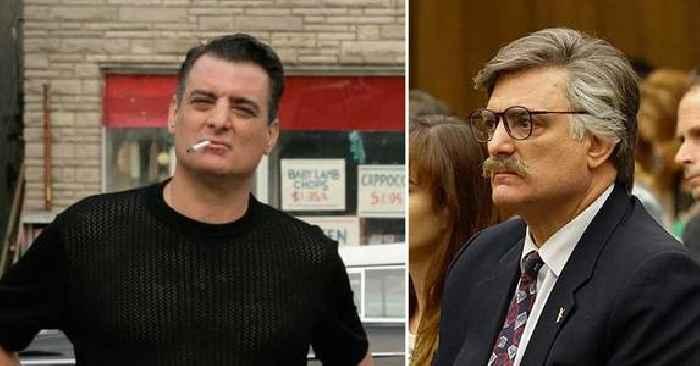 'Sopranos,' 'Jersey Boys' Actor Joseph Siravo Dead At 66