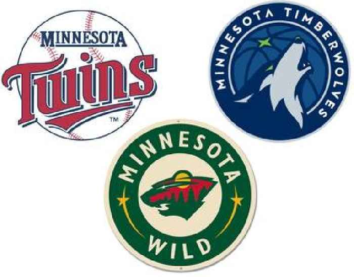 Minnesota Twins, Timberwolves and Wild Postpone Games After Police Killing