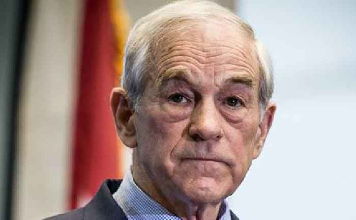 Ron Paul: Global Taxes – Global Stagnation – OpEd