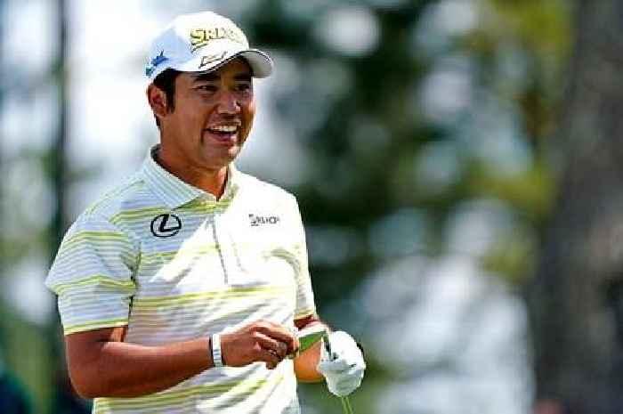 Hideki Matsuyama wins historic Masters as Japanese ace triumphs at Augusta