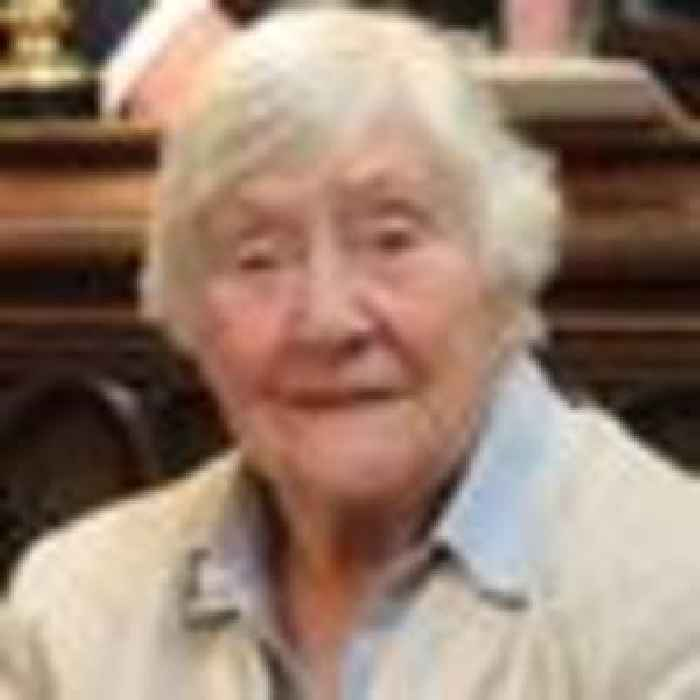 Ex-cabinet minister and Lib Dem peer Shirley Williams - one of the 'Gang of Four' - dies aged 90