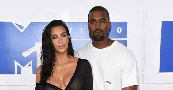 Kanye West Requests Joint Custody Of Children In Response To Kim Kardashian's Divorce Petition