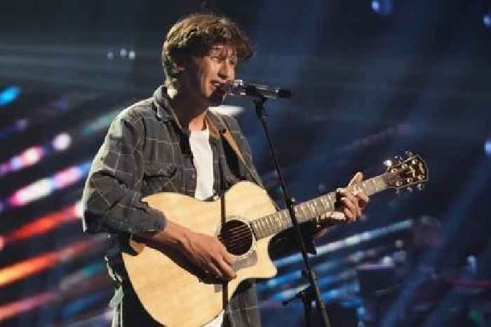 'American Idol' Contestant Wyatt Pike Drops Out After Making the Top 12
