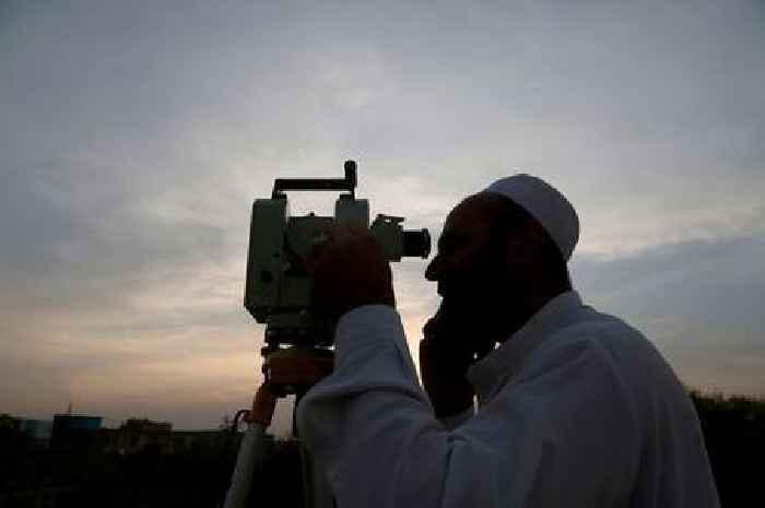 Ramadan 2021 moon sighting in Morocco - date when fasting begins