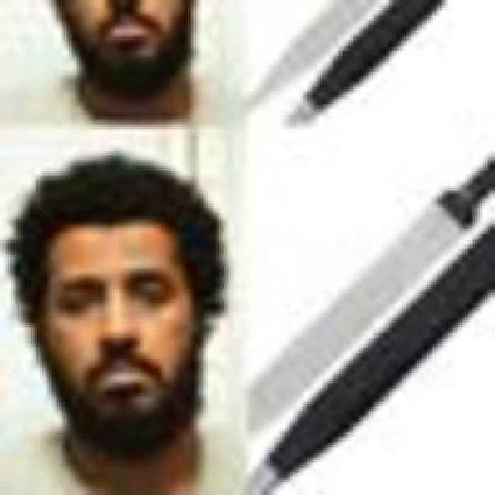 Drill-rapping jihadist jailed for plotting terror attack with Gladiator-style sword