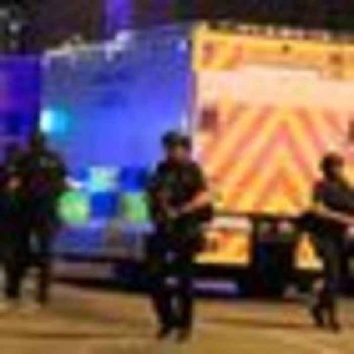'Am I going to die?', injured teenager asked friend after Manchester Arena bomb blast