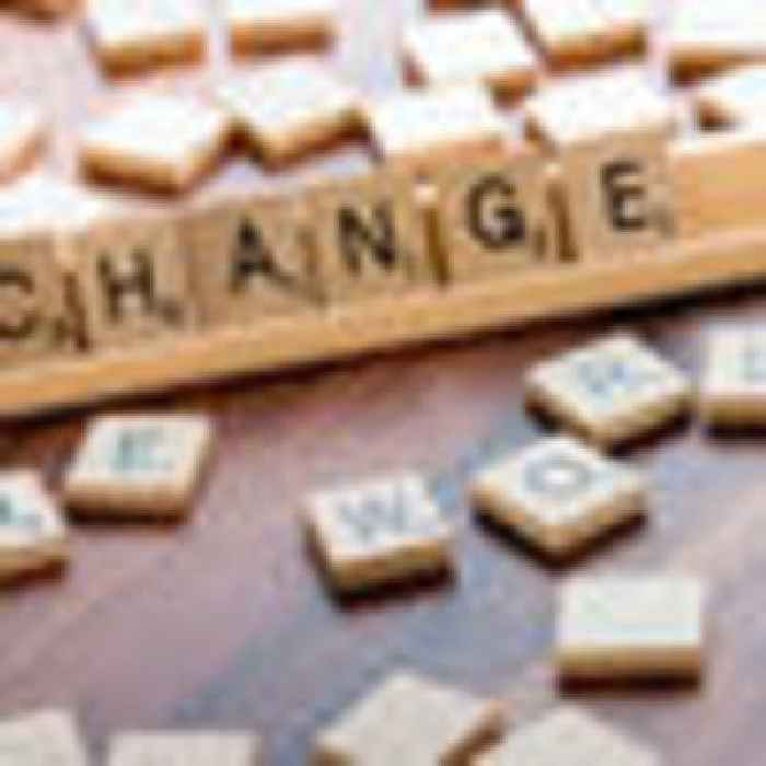 War of words: Scrabble makers accused of 'wokeness' for banning 400 derogatory terms