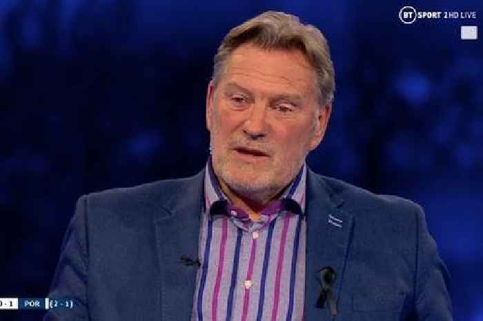 Glenn Hoddle believes Chelsea can 'go all the way' in the Champions League