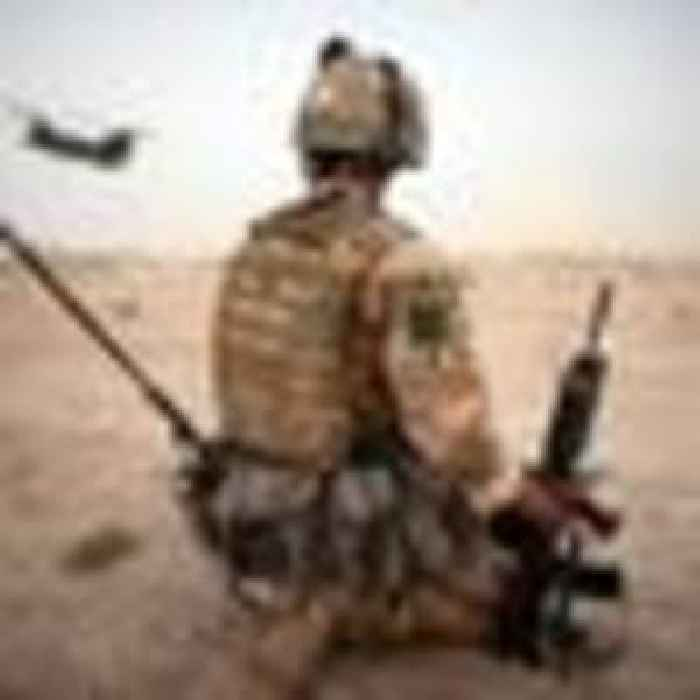 British troops to withdraw from Afghanistan alongside NATO and the US