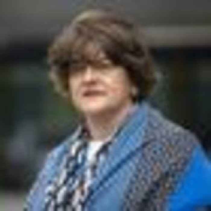 DUP leader Arlene Foster tells court claims of affair with protection officer 'very distressing'