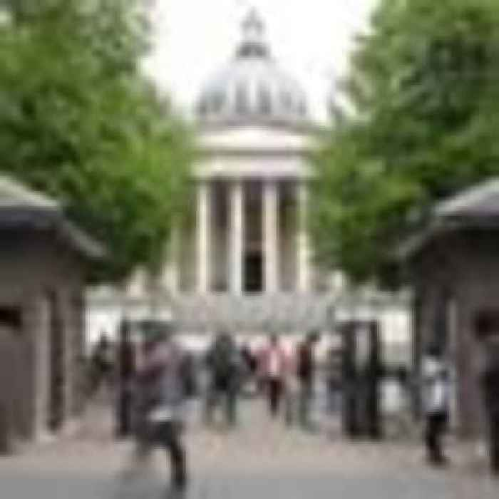 Elite UK universities named on 'rape culture' website