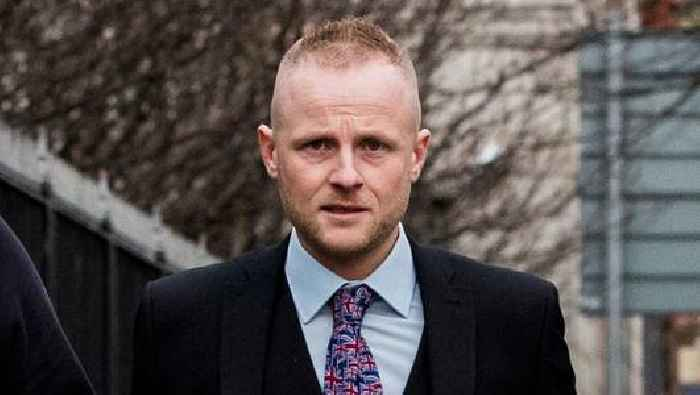 Pints and football matches... Jamie Bryson and Joe Brolly strike up unlikely friendship