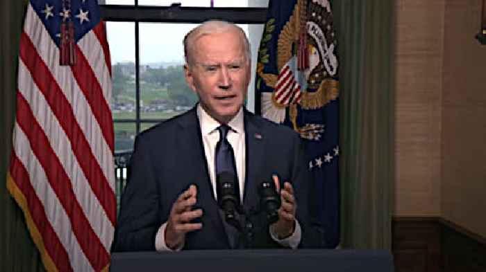 President Biden On The Way Forward In Afghanistan – Transcript
