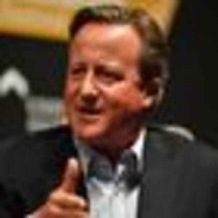Cameron will respond 'positively' to any request for Greensill evidence