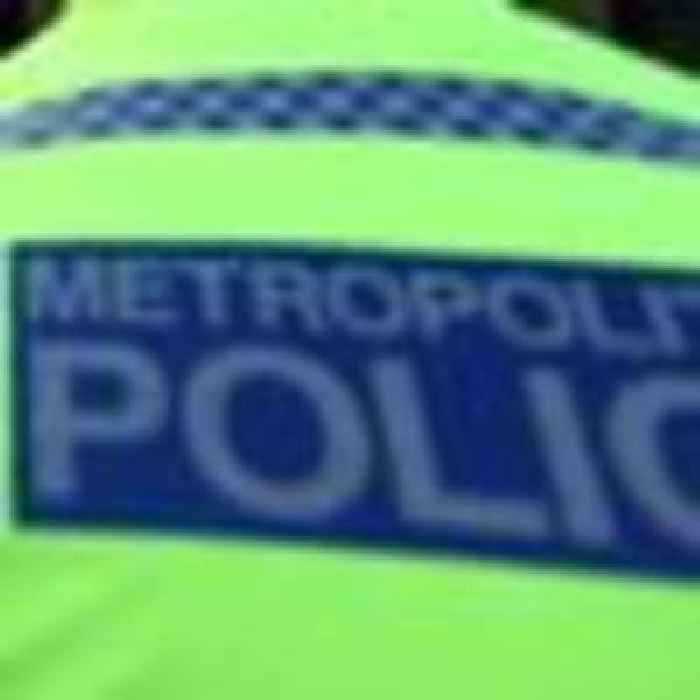 Police officer injured in London hit-and-run