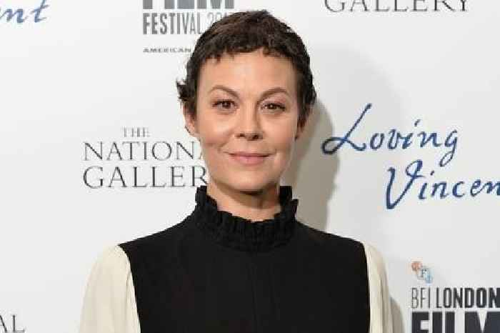 Helen McCrory Remembered as 'Force of Nature,' 'Goddess' and 'a Genuine Firecracker'