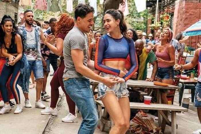 'In the Heights' to Open Tribeca Film Festival 2021