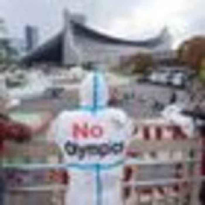 Olympics 'must be urgently reconsidered' as Japan braces for fourth COVID wave, experts warn