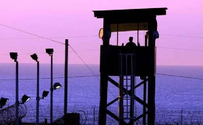 The Shameful Human Cost Of Inertia At Biden's Guantánamo – OpEd