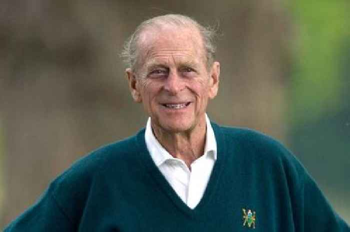 Prince Philip funeral minute by minute guide - how to watch and what to expect