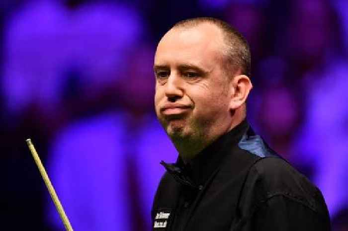Three-time world champion hilariously responds to John Higgins claims