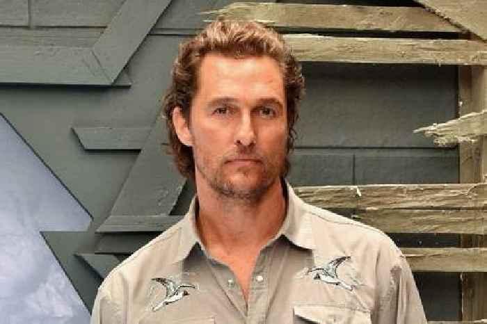 Texas Gov. Matthew McConaughey? Actor Has Double-Digit Lead Over Incumbent in Poll
