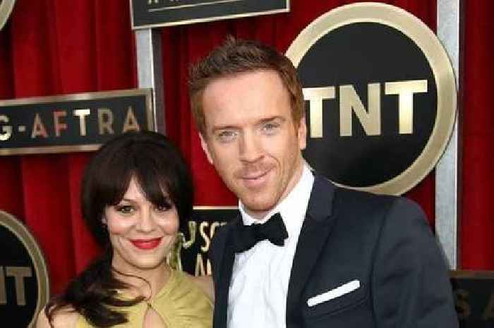 Helen McCrory told Damian Lewis: 'I hope you love again' as she neared the end