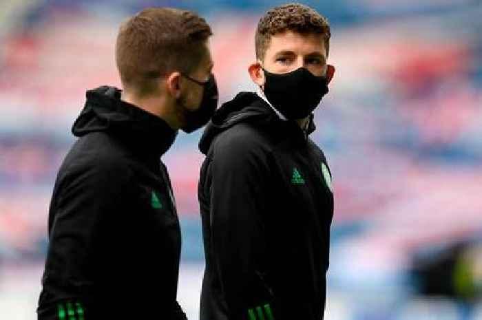 Rangers vs Celtic - in pictures