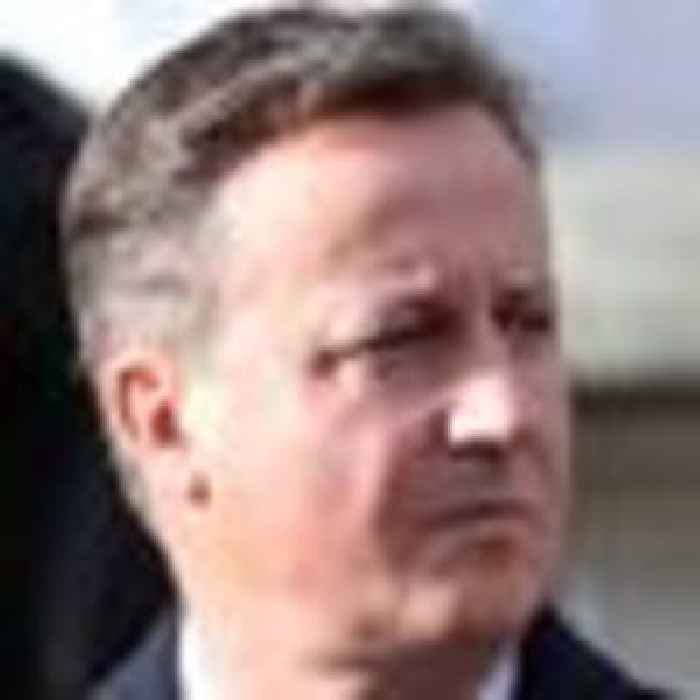 Lobbying rules are 'pretty good' and Cameron didn't do anything wrong - minister