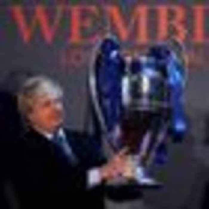 European super league plans would be 'very damaging' for football, says Boris Johnson