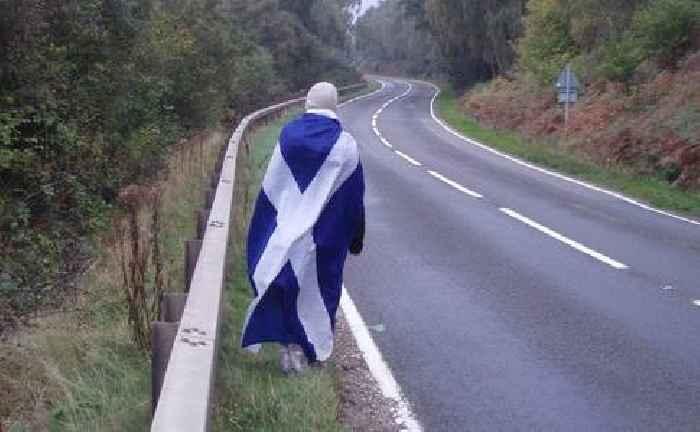 British PM Johnson Faces Scottish Independence Challenge