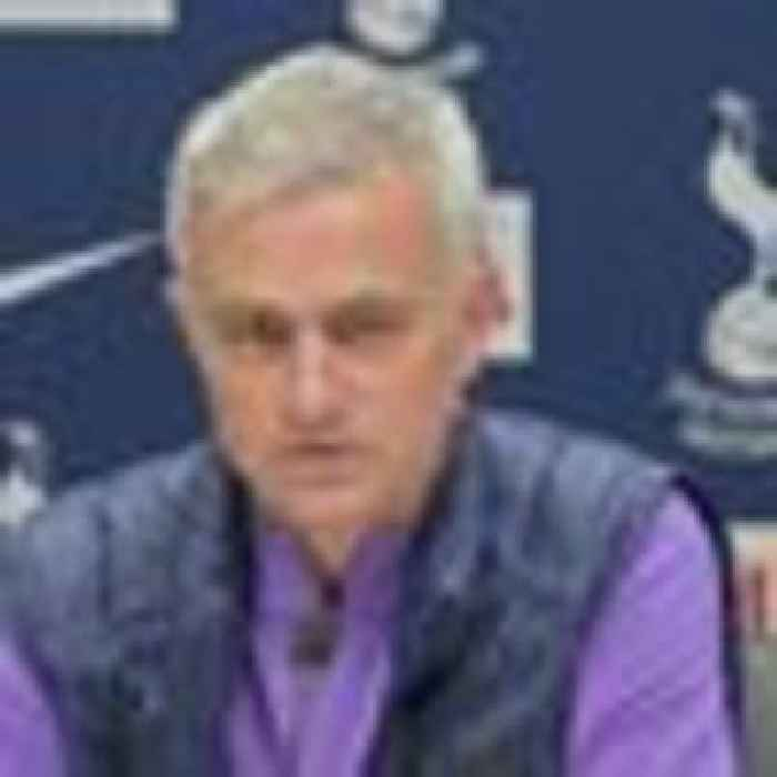 Jose Mourinho sacked as Spurs manager