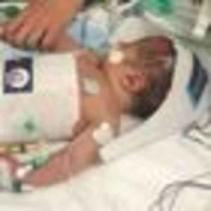 NHS trust pleads guilty to two charges over death of seven-day old baby