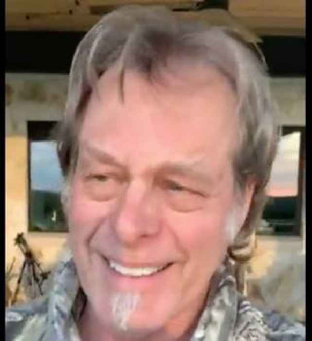 After Downplaying Coronavirus and Calling it Fake, Ted Nugent Tests Positive for Covid
