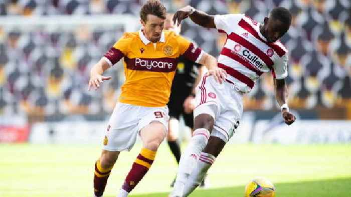 Hamilton v Motherwell: Fans have their say in Lanarkshire derby preview show