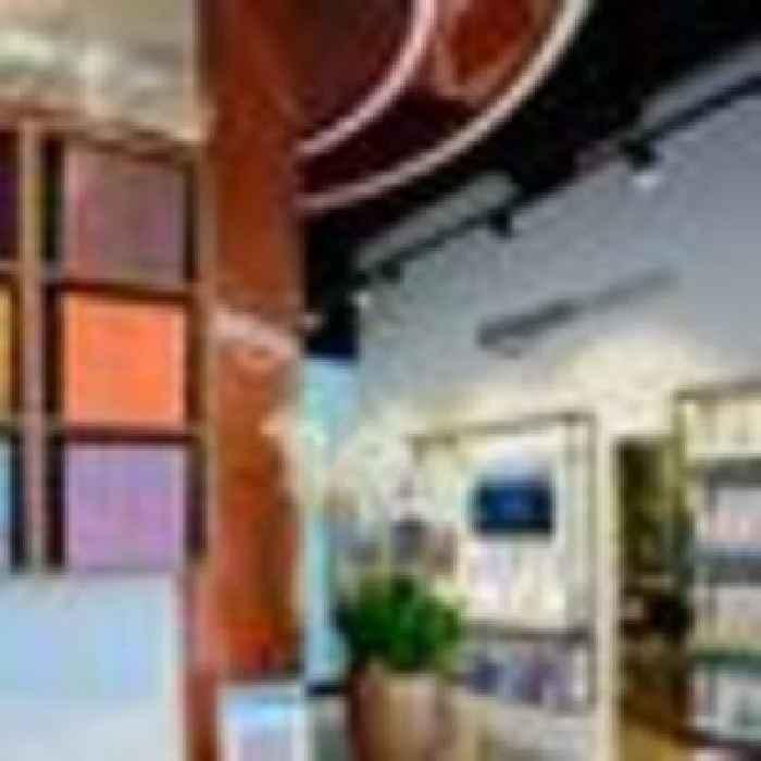 Amazon eyes cutting edge tech through London hair salon launch
