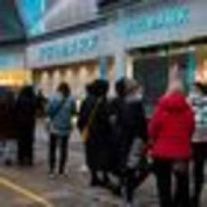 Primark to give back £121m in furlough cash after record sales in first week of repoening
