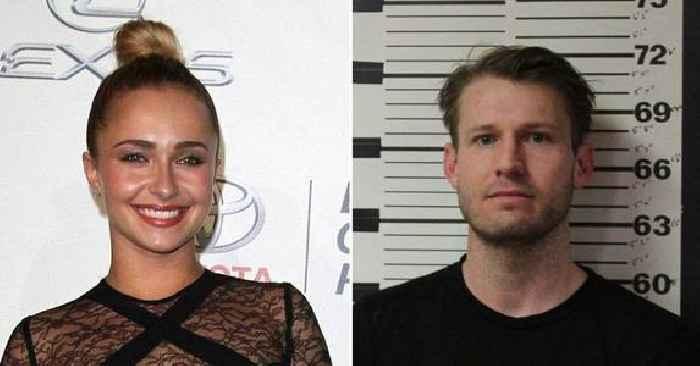 Hayden Panettiere's Ex-Boyfriend Brian Hickerson Sentenced To 45 Days In Jail