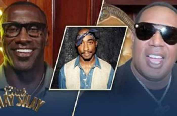 Master P on meeting Tupac and opening for him on tour   EPISODE 24   CLUB SHAY SHAY