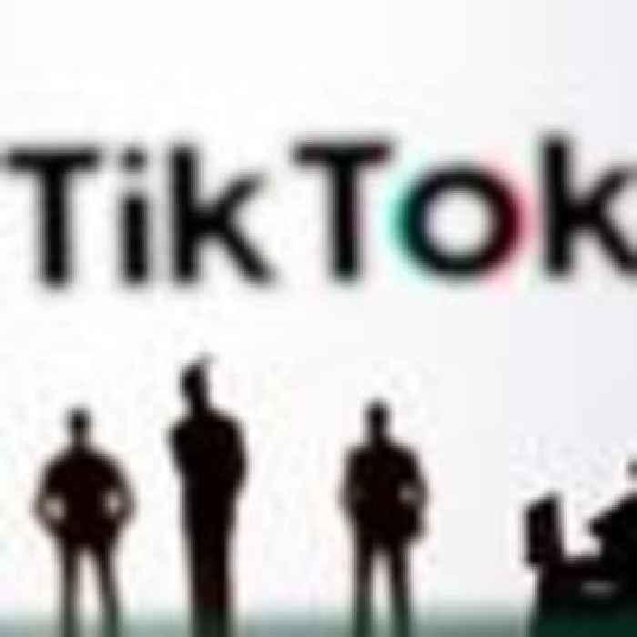 Social media giant TikTok sued by former children's commissioner