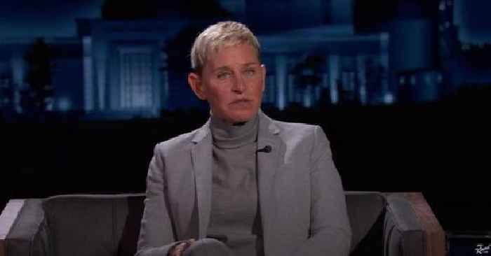 Ellen DeGeneres Criticized For Driving Portia De Rossi To The Hospital After Drinking 3 'Weed Drinks'