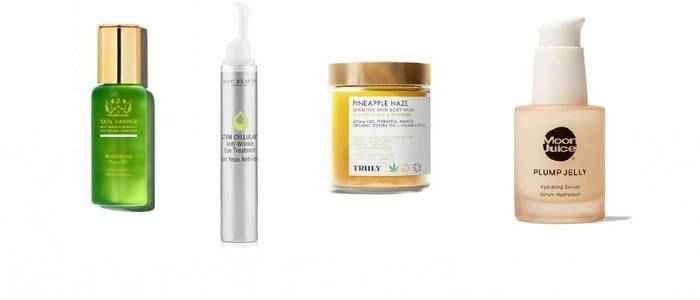 Go Natural! 6 Clean Eco-Conscious Skincare Products To Shop This Earth Day